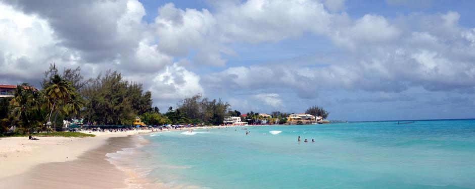 Magic Isle Beach Apartments Barbados